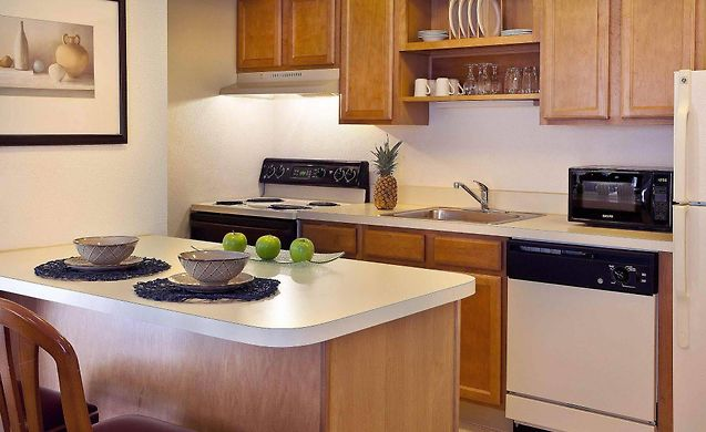Residence Inn Portland South/Lake Oswego | Great Prices, Book and Save
